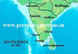 Chera-Chola-Pandya-Classical Period Kerala History-class 3-KAS-Kerala Administrative Services Exam