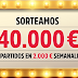 Gana con Vileda 40.000€