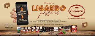 Promoção Café Pacaembu 2020