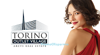 Logo Torino Outlet Village: concorso #LaModaSiScopre e vinci 111 premi