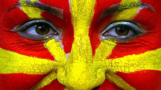 Macedonians Have Always Known Who and What They Are!