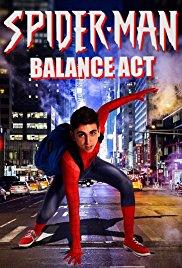 Watch Spider-Man: Balance Act Online Free 2016 Putlocker