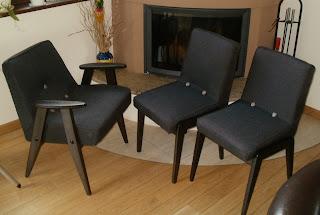 krok po kroku odnawianie krzesła Aga