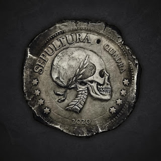 Sepultura - Quadra [iTunes Plus AAC M4A] - Album