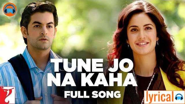 Jaane Kiski Hame Lag Gayi Hai Nazar Lyrics in English – Mohit Chauhan