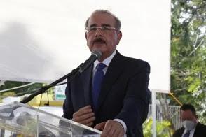 """AY SANTOOO!!!Dos hermanos de Danilo Medina entre los exfuncionarios detenidos por la Procuraduría. """"El Internacional"""""""