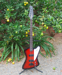 rex and the bass epiphone thunderbird classic iv pro bass review. Black Bedroom Furniture Sets. Home Design Ideas