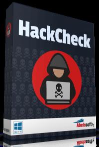BOX_Abelssoft HackCheck 2020 2.0.52 Preactivated