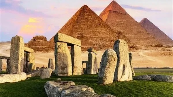 """Pyramids first or """"Stonehenge"""": Researchers uncover a tourist attraction older than the pyramids .. Details"""