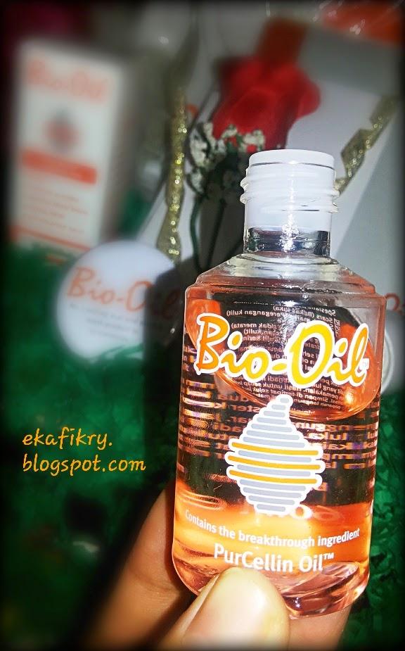 Bio Oil Harapan Kecantikanku Tingkatkan Kepercayaan Diri The Shymphony Of Eka