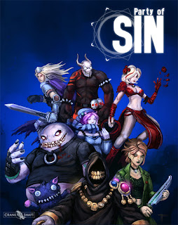 Party Of Sin (PC) 2012