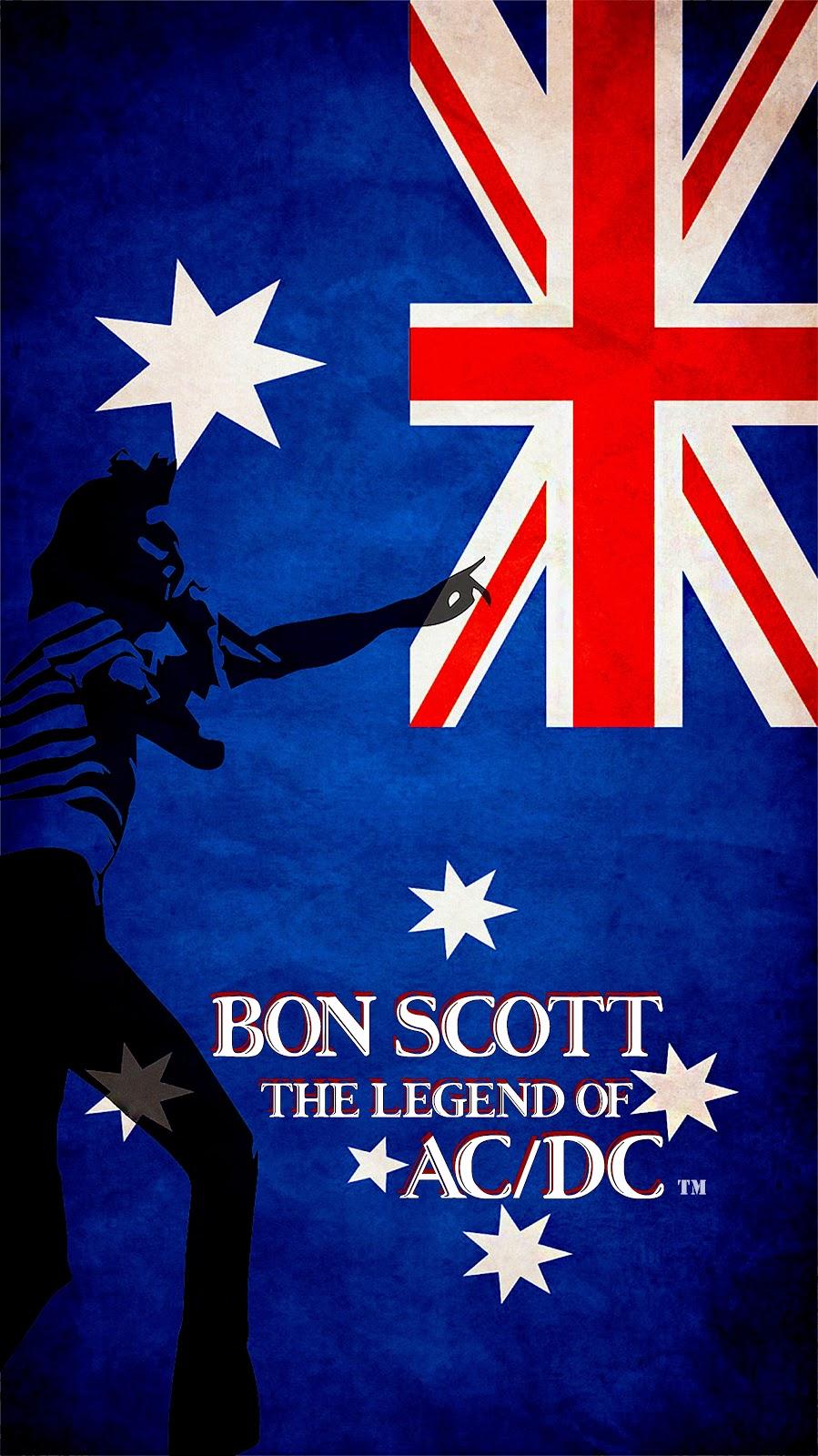 bon scott the legend of ac dc unauthorised bon scott film seeks production deal. Black Bedroom Furniture Sets. Home Design Ideas