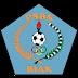 Plantel do PSBS Biak Numfor 2019