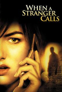 When a Stranger Calls โทรมาฆ่า…อย่าอยู่คนเดียว