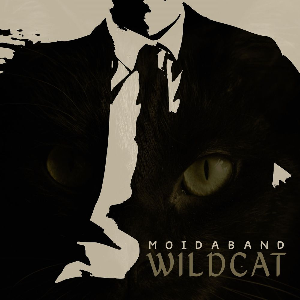 Moida Band – Wild Cat – EP