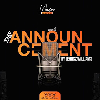 Download Jehnsz Williiams - The Announcement