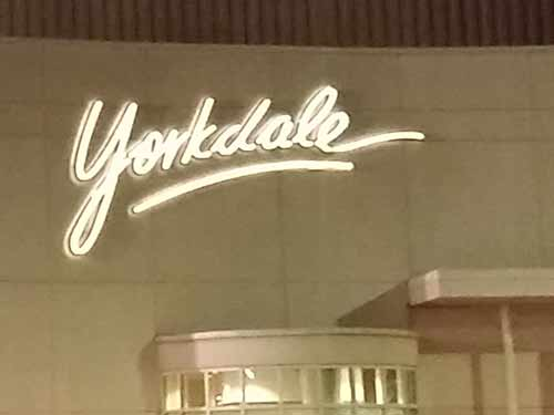 Yorkdale Mall