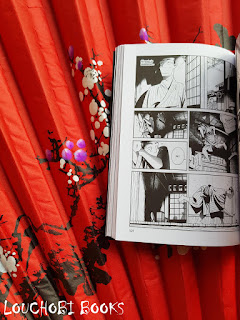 I Doni di Edo  Koichi Masahara