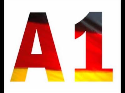 أختبار اونلاين لامتحانات اللغة الالمانية مستوا A1