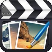 تطبيق Cute CUT Pro بدون جيلبريك للايفون والايباد - ماجد ايفون Majed iPhone