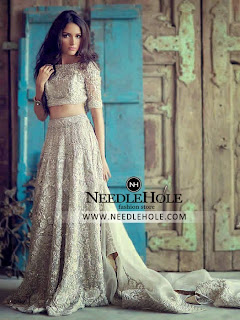 d4d18dee97 Shop Designer Bridal Lehenga Choli Suits By Nomi Ansari | Pakistani ...
