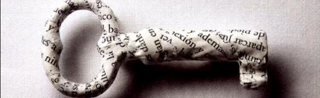 Palabras ancladas. Bibliotecario. Por Edgardo Civallero