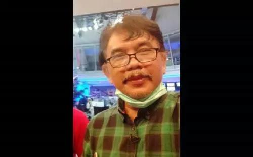Petinggi KAMI Syahganda Nainggolan Ditangkap Polisi di Subuh Buta