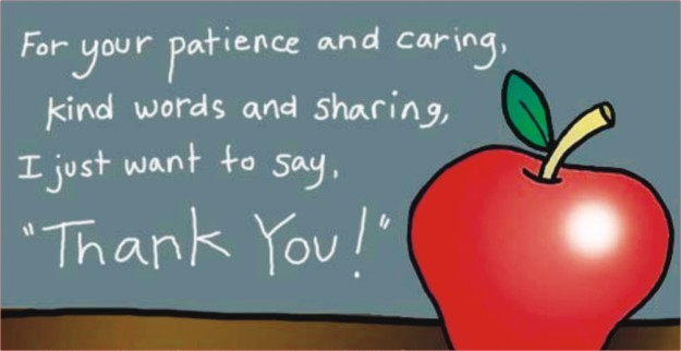 Teachers Day SMS #1