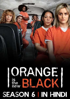 Orange Is the New Black S06 Web Series Download In Hindi Dual Audio 720p WEB-DL
