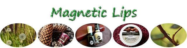 blog kosmetyczny magnetic lips