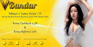 Tips Main Judi BandarQ Online VBandar.info