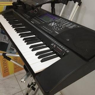 Keyboard Techno T9900i