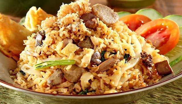 Kreasi Resep Nasi Goreng Rumahan Yang Nikmat Untuk Makan Malam Nanti
