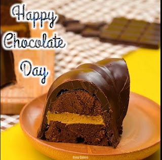 Happy Chocolate Day 2020 images download for free Facebook