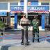 Kapolres Majalengka Didampingi Dandim 0617 Pimpin Apel Kesiapan Patroli Skala Besar dan Pengawasan Penerapan PPKM Darurat