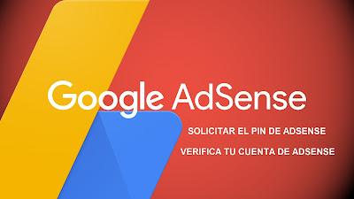 Como solicitar el pin de adsense en Centroamérica y Latinoamérica