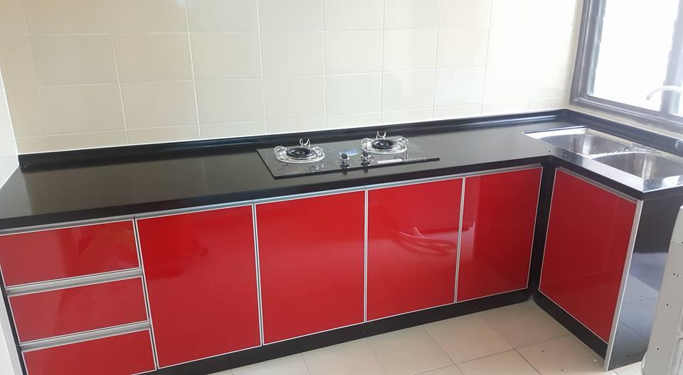 Jenis Pintu 3g Dan Table Top Solid Surface