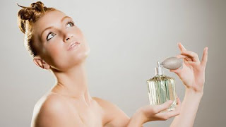 kalıcı parfüm