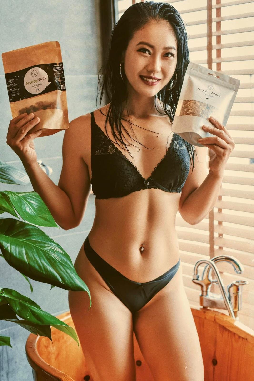 Hot Girls ♔♔…Tống Hải Duyên - Trang 22