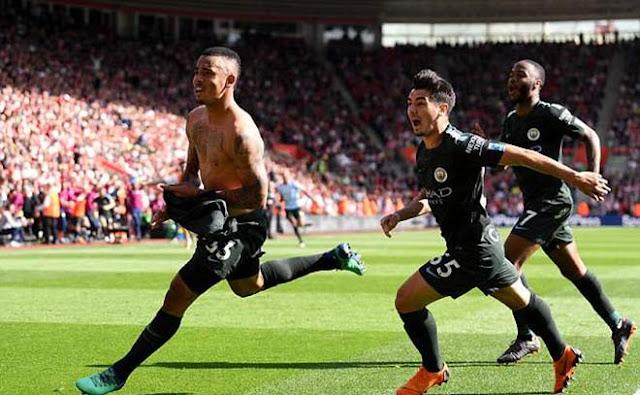 Man City - Pep vô địch 100 điểm: Muốn vĩ đại, hãy bảo vệ thành công danh hiệu 1