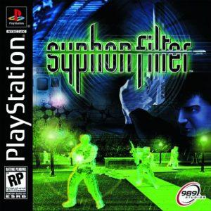 Download Syphon Filter Torrent PS1