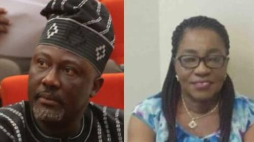 Complete Transcript Of Bribery Conversation Between Senator Dino Melaye And Election Tribunal Judge, Akon Ikpeme