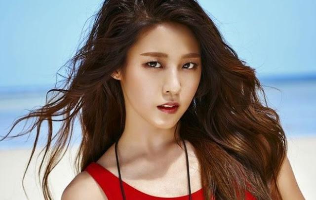 Seolhyun 'AOA'