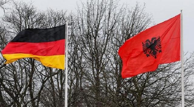 Dal 7 gennaio tutti i albanesi possono lavorare legalmente in Germania