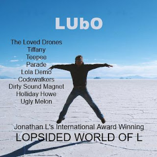 Oct19 Lopsided World of L - RADIOLANTAU.COM