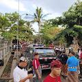 Aksi Bali Resik Diikuti 1.300 Peserta