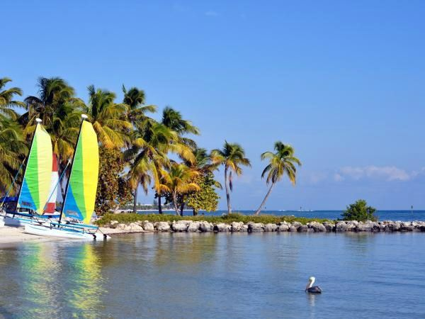 9-Day US South Christmas and New Years Eve Vacation Package: Miami - Key West - Orlando - New Orleans