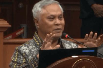 Ahli KPU Ngaku Bisa Tembus Sistem IT, Tim Prabowo Tantang Pamer Skill