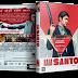 Nada Santo DVD Capa