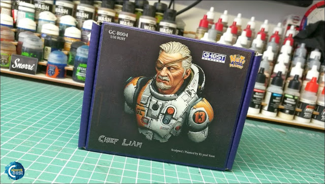 Chief Liam (GC-B004)